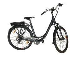 Bicicleta eléctrica com sensor de binário Design populares
