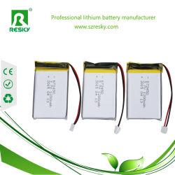 Protégé 1200mAh Batterie au lithium-polymère pour Semelles chauffées