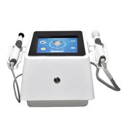 Medical Approbation Ce plasma froid ance de traitement avec 2 poignée pour un salon de beauté l'utilisation