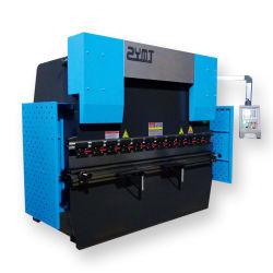 dobradeira hidráulica/ Metal dobradeira CNC
