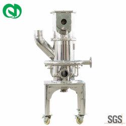 CaCO3 дробления и шлифовальный станок производственной линии жесткого материала