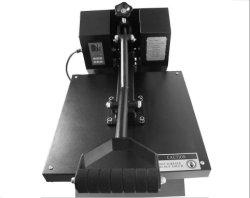 PA série Th 38x38cm a transferência de calor do tipo plana Pressione a máquina