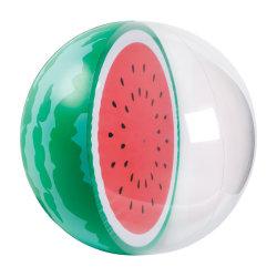 Популярные надувные фрукты Бич мяч для продажи