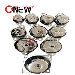 Bester verkaufender Anti-Vibrationsmontierungs-Gummiisolierscheibe-Anti-Vibrationsauflage-Stoßdämpfer für Pumpen-Dieselgenerator-Set-Preis für Verkauf