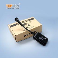 Topten fácil ocultar seguimiento GPS de coche Moto Mini GPS Tracker GPS de corte de combustible remotos (KH)