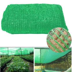 La agricultura de gases de efecto neto de la sombra de PE para la Agricultura