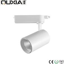 40W PF>0.5 CRI>80 AC85-265V 20W 100-120lm/W Garantie-Scheinwerfer des Spur-Licht-2years