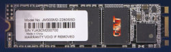 CT M. 2 Sataiii SSD