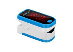 Heißer Verkaufs-beweglicher Finger-Impuls-schnelles Blut-Sauerstoff-Sättigungs-Monitor-Finger-Impuls-Oximeter
