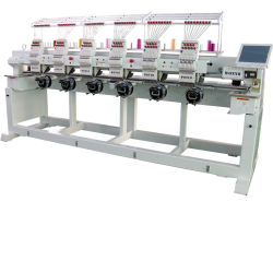 2021 pour les débutants automatique complet Vêtement Wonyo meilleures broderies Couture Broderie Machine