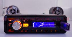Speler van de Zender van de auto de Correcte met Bluetooth Één Speler van de Auto van DIN MP3