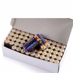 1.5V de Super Alkalische Batterij van aa Lr6 voor de Wekker van de Verre Controle van de Auto van het Stuk speelgoed