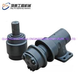 La Chine fournisseur galet supérieur pièces de rechange Rouleau supérieur de l'EXCAVATEUR KOMATSU galet porteur de PC200