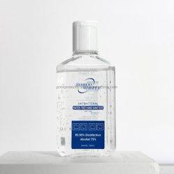 Os fabricantes de gel portátil atividade antibacteriana Médico Hospitalar lavar a mão sabão líquido