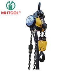 La altura de elevación 6m de equilibrio equilibrador de neumático de aire con el gancho de izado 0,1 t 100 kg.