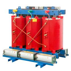 Источник питания электрической распределительной панели электропитания эпоксидной смолы литые сухого типа
