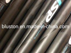 Корпус из углеродного волокна обмотки, углеродного волокна трубопровода
