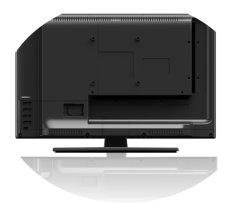 19 인치 LCD 텔레비젼, 19 인치 AC/DC 텔레비젼, 태양 에너지를 위한 19 인치 텔레비젼