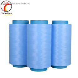 Synthetische vezel, polyethyleen filament UHMWPE-garen met een ultrahoog moleculair gewicht 20d