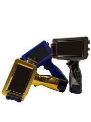 Вера 2021 новый продукт быстросохнущие чернила Jet портативного устройства печати машины 22 языков дата истечения срока действия Label Мобильные термальной струйной печати принтера