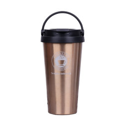 Personalisierbare Doppelwand Edelstahl Tumbler Starbucks Cup