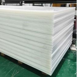 Polyethyleen Flame Retardant PE kunststof Lining Sheet met hoog moleculair gewicht