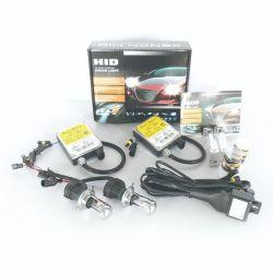 Kit Xenon tête H13 9007 de brouillard feu HID H4