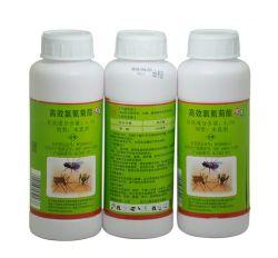 Lambda-Cyhalothrin 2,5% Ew 500g Agroquímicos Pesticida Controle de Pragas contra o Snake Scorpion