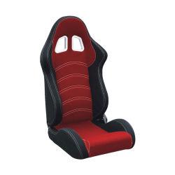 Sedi di benna universali registrabili di corsa di automobile