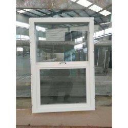PVC de alta calidad doble ventana de colgado (KDSPVC063)