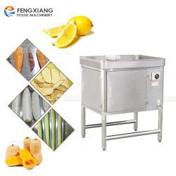 الخضار التجارية البطاطا فواكه البطاطا فصل قطع البرتقال قطع كتر آلة