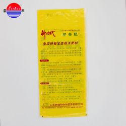 Bolsa de tejido de polipropileno con revestimiento de PE