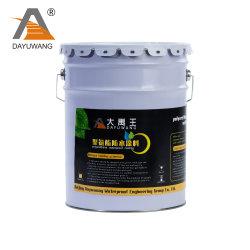 Adhésif de la construction d'un composant revêtement imperméable en polyuréthane