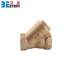 Bronzen Y-strainer /bronzen strainer valve/Bronzen filter