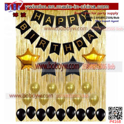 Partie Partie Partie Popper Décoration d'alimentation anniversaire fête de mariage cadeau (P4179)
