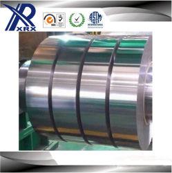 Koudgewalst Roestvrij staal ASTM304L in Rol/Blad/Plaat/Strook/Folie met Opgepoetste Oppervlakte