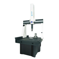 Hand Gecoördineerde Metende Machine (cmm-574M)