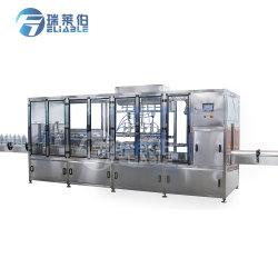 4-4-1 5L 10L'eau minérale bouteille rinceuse/bouchon de remplissage/Capper l'embouteillage de la machine avec une livraison immédiate
