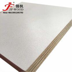 4*8サイズによってエクスポートされる標準AAAの等級18mmのメラミン合板