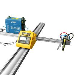Amplamente usado barato Plasma CNC máquina de corte de chama para a indústria de chapa metálica
