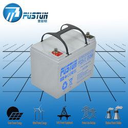 Prijs van het Onderhoud van de Batterij van het Gel van de Opslag van Pustun de Zonne12V 35ah Vrije Lage