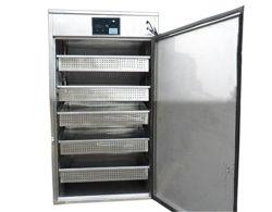 خزانة الأوزون مصنوعة حسب الطلب لتعقيم ورشة الأسيتيك/المستودع