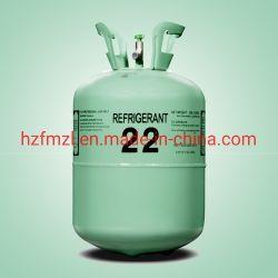 Conditionneur d'air pur Chclf2 Gaz réfrigérant R22 pour le système de climatisation pour le système de refroidissement