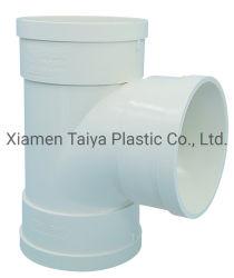 (Conexão do tubo de PVC para a drenagem da água) ETE por 90°
