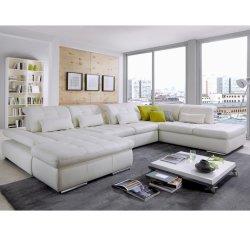 Sofá de veludo tecido de malha sofá Chesterfield sofá de tecido de malha de camurça Elefante Sofá Marroquino