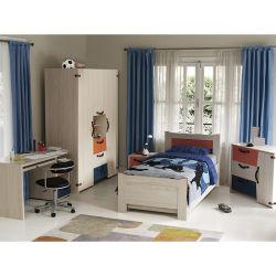 أثاث حديث للأطفال غرفة نوم معدة للأطفال وأثاث خشبى للأطفال تعيين