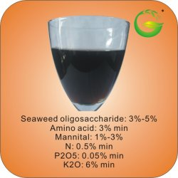 Miglior Prezzo Estratto Di Alghe Nere Fertilizzante Liquido Organico Fertilizzante