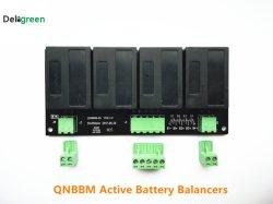 4s Lithium Active Equalizer Lifepo4, Lto Gell 18650 Diy Modulo Circuito Di Protezione Lipo Per Pacco Batterie Lto