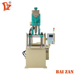 Machine de moulage par injection plastique Forprecision la boulonnerie (35T)