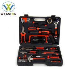 Hardware hogar profesional 129PCS Conjunto de herramientas de múltiples herramientas de mano